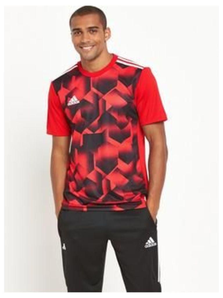 Adidas Tango Training T-Shirt