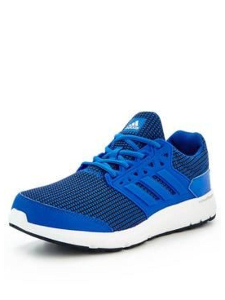 adidas Galaxy 3.1, Blue, Size 8, Men
