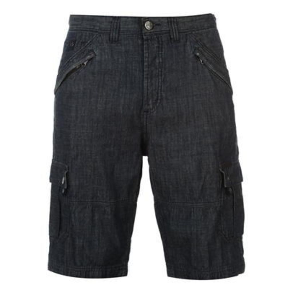 Crafted Cargo Shorts Mens
