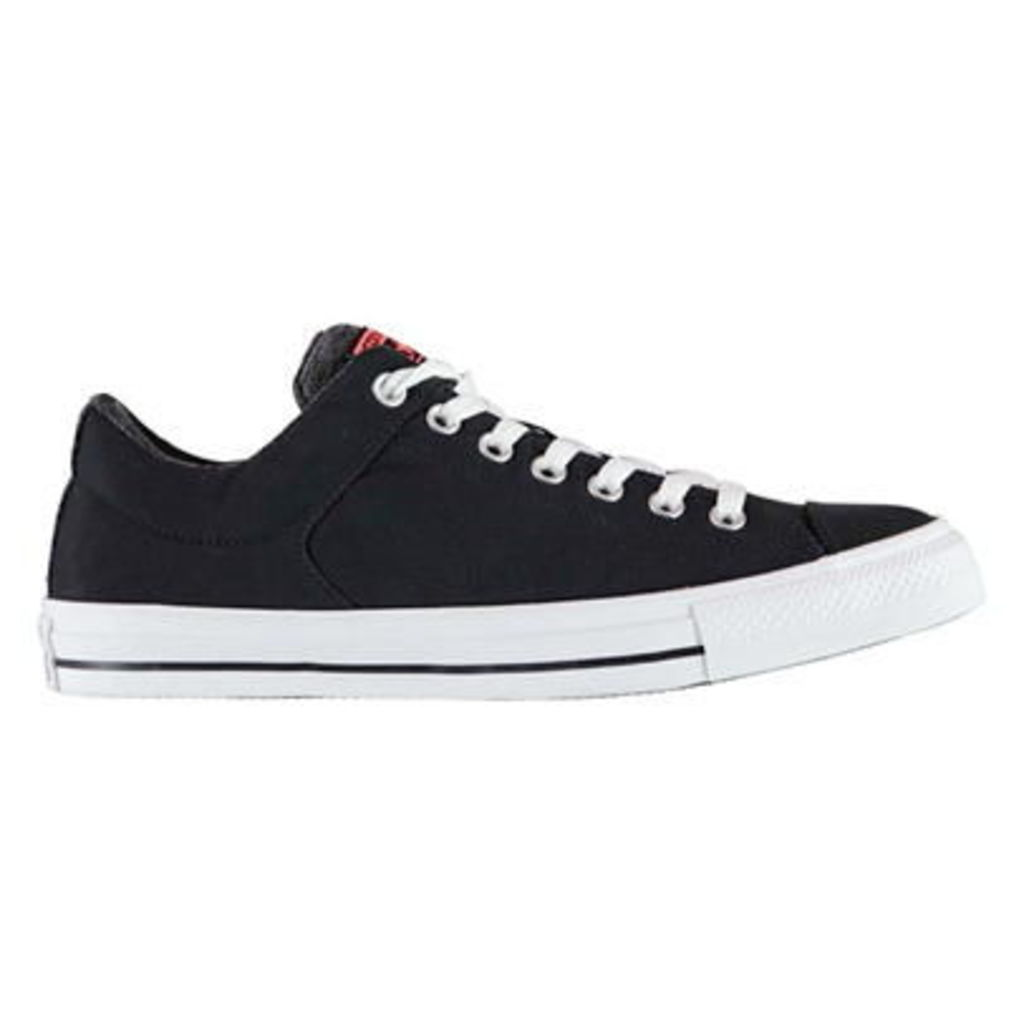 Converse High St Ox Trainers