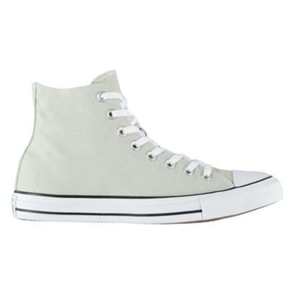 Converse Hi Top Seasonal Canvas Trainers