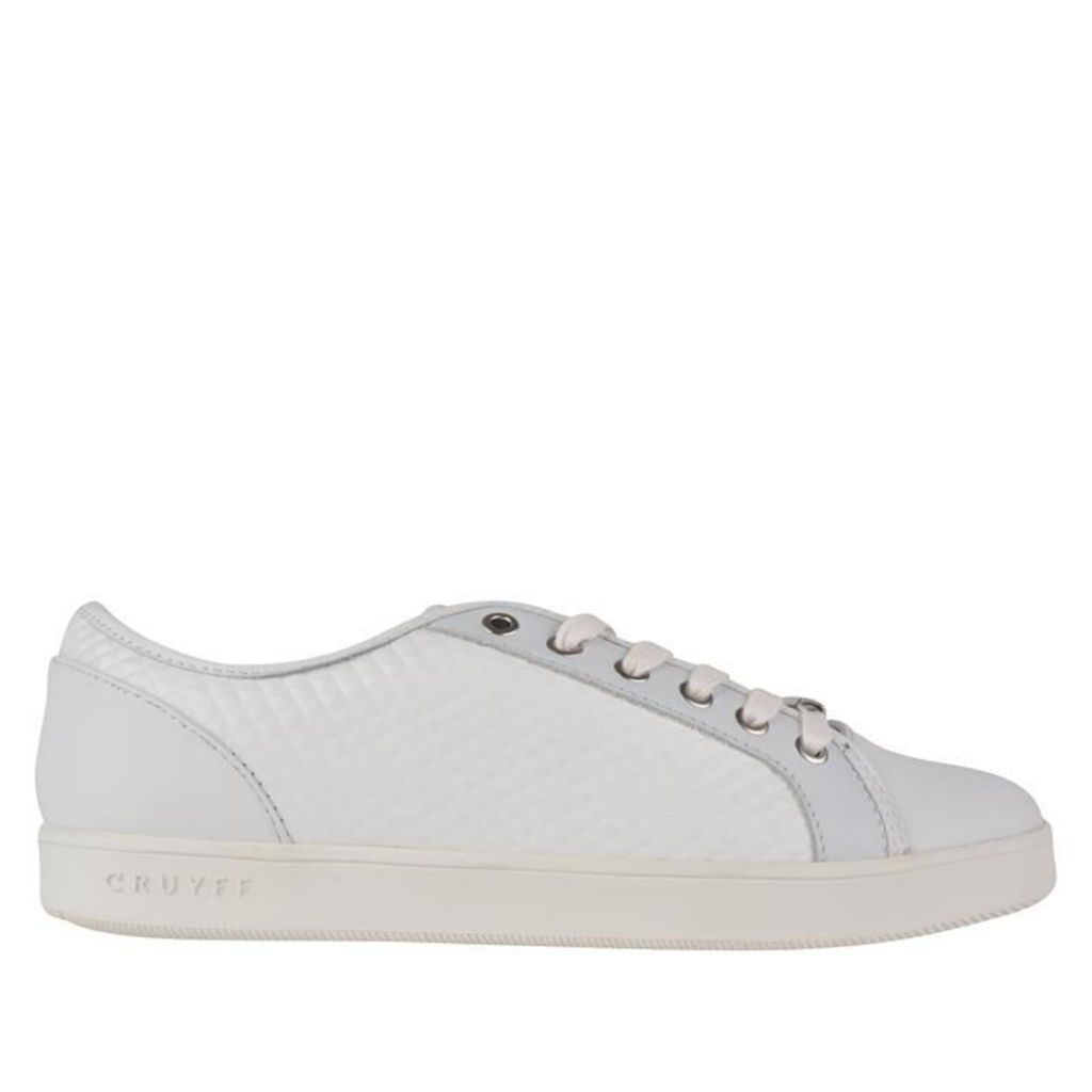 Cruyff Panelled Trainers