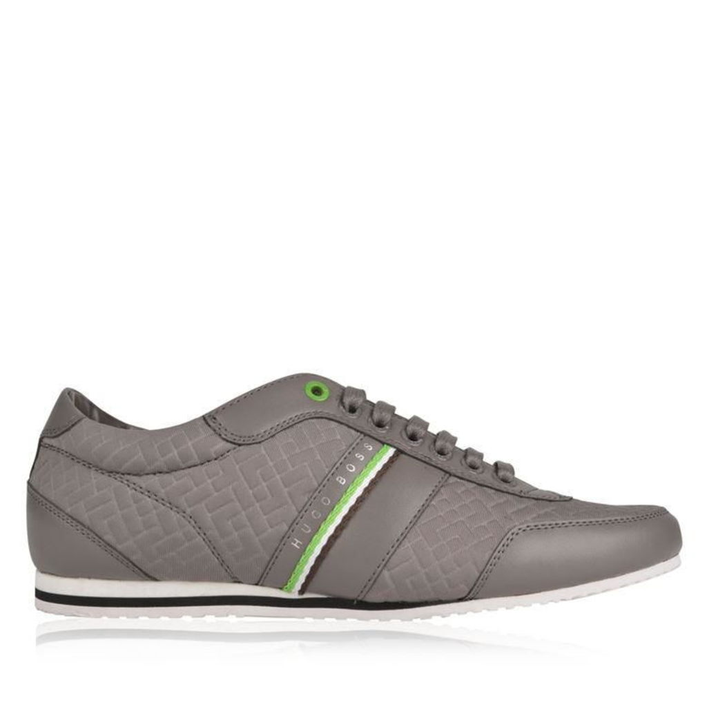 BOSS GREEN Victual Trainers