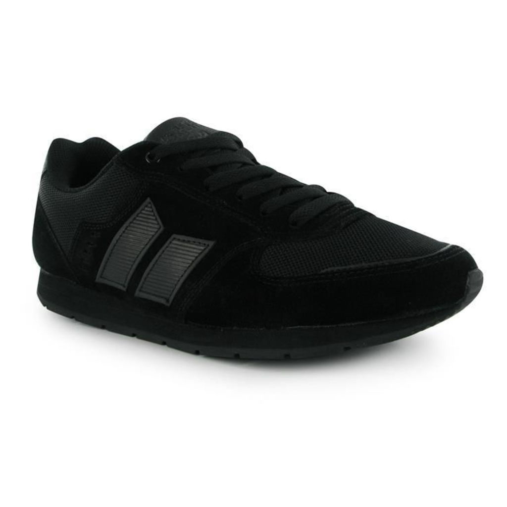 MacBeth Fischer Mesh Mens Skate Shoes