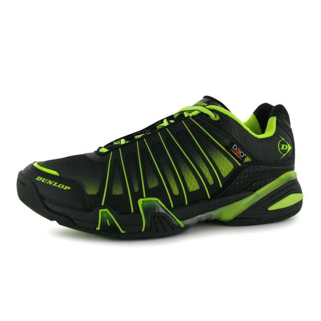 Dunlop Ultimate Tour Mens Court Shoes