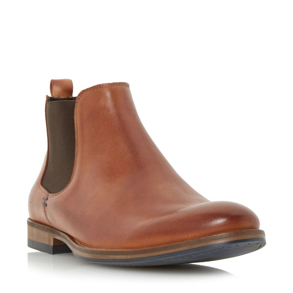 Montgomery Colour Pop Sole Chelsea Boot