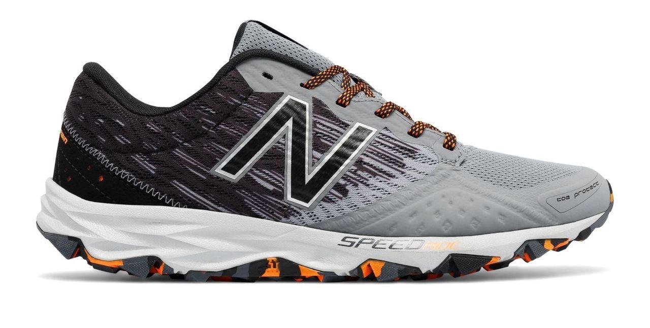 New Balance New Balance 690v2 Trail Men's Neutral Cushioning MT690LG2