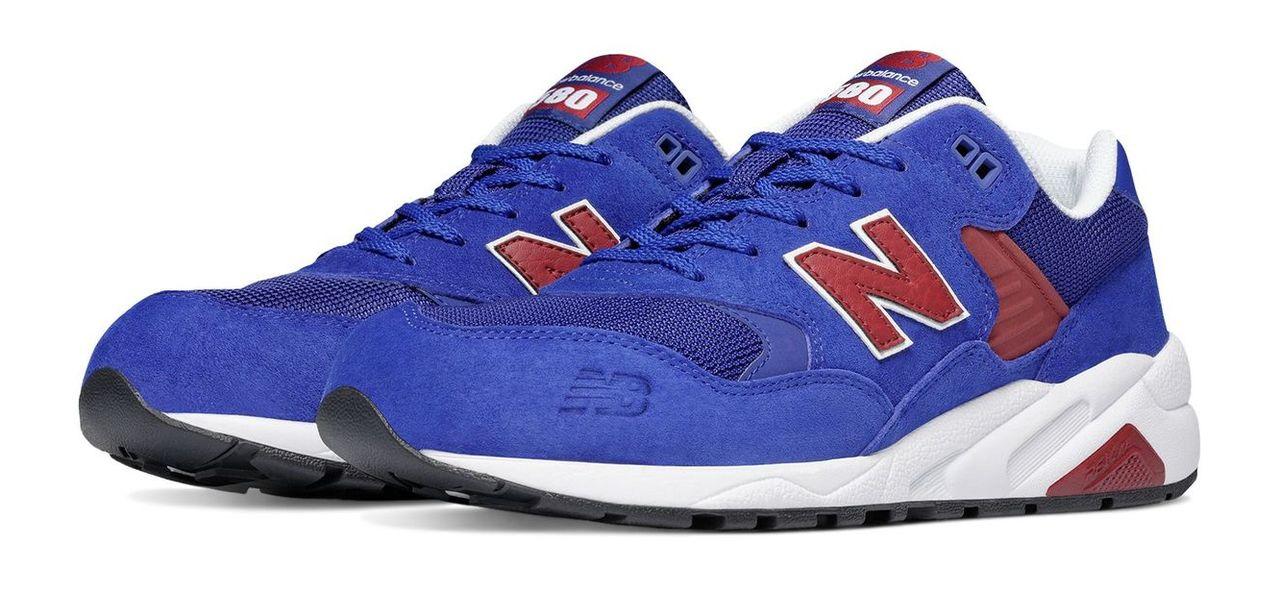 New Balance 580 Elite Edition Lost Classics Men's Footwear Outlet MRT580LA