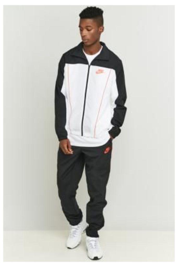 Nike Sportswear Pacific Tracksuit, BLACK