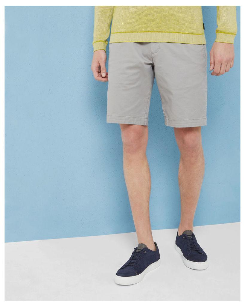 Ted Baker Chino shorts Light Grey