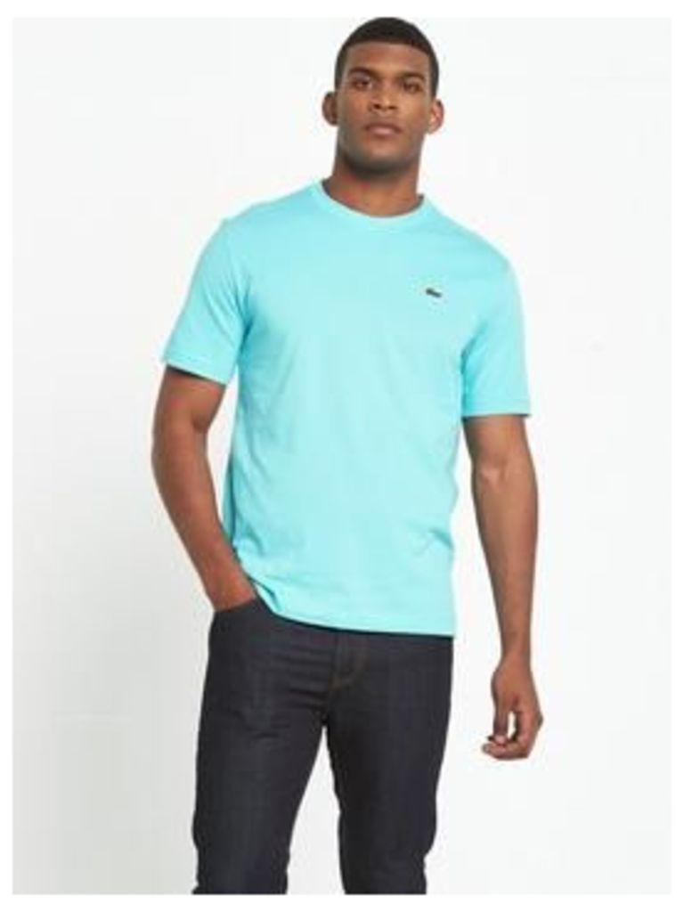Lacoste Sport Crew Neck T-Shirt