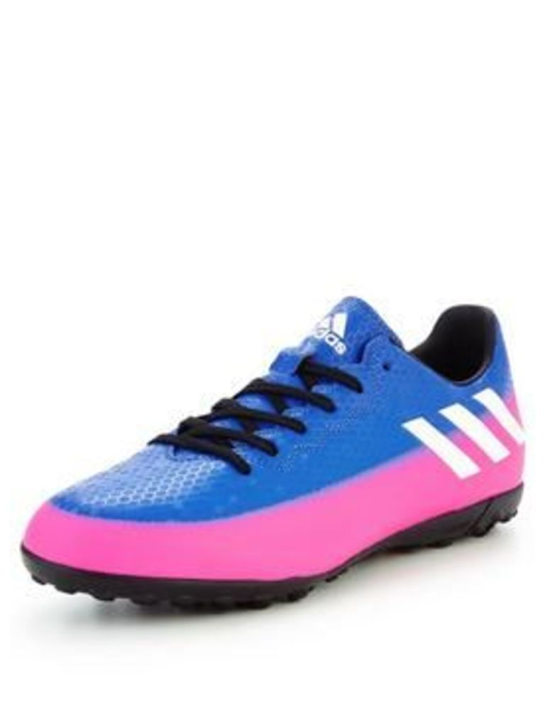 Adidas Messi 16.4 Astro Turf Football Boots