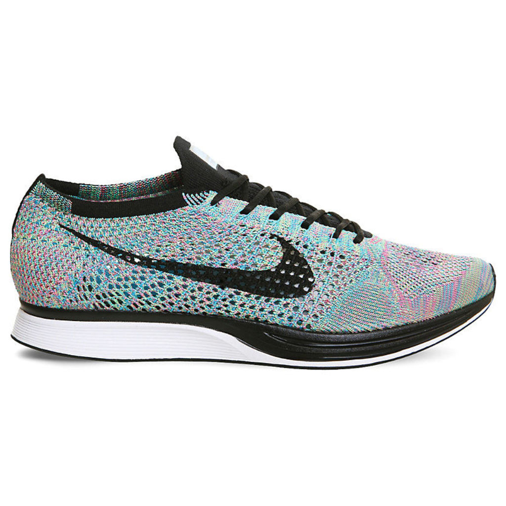 Flyknit Racer trainers