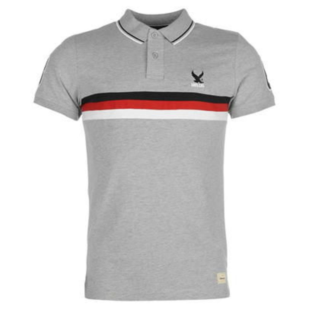 SoulCal Delux Panel Polo