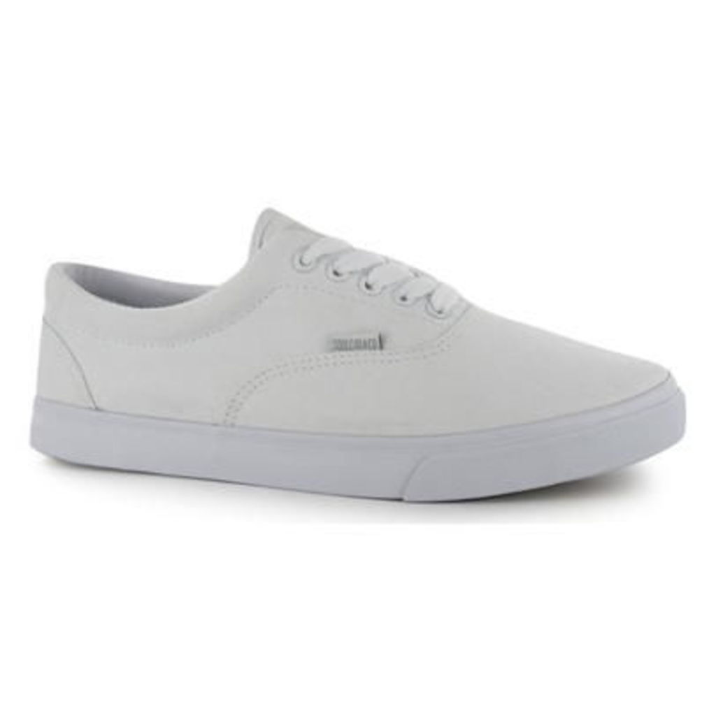 SoulCal Sunset Canvas Shoes