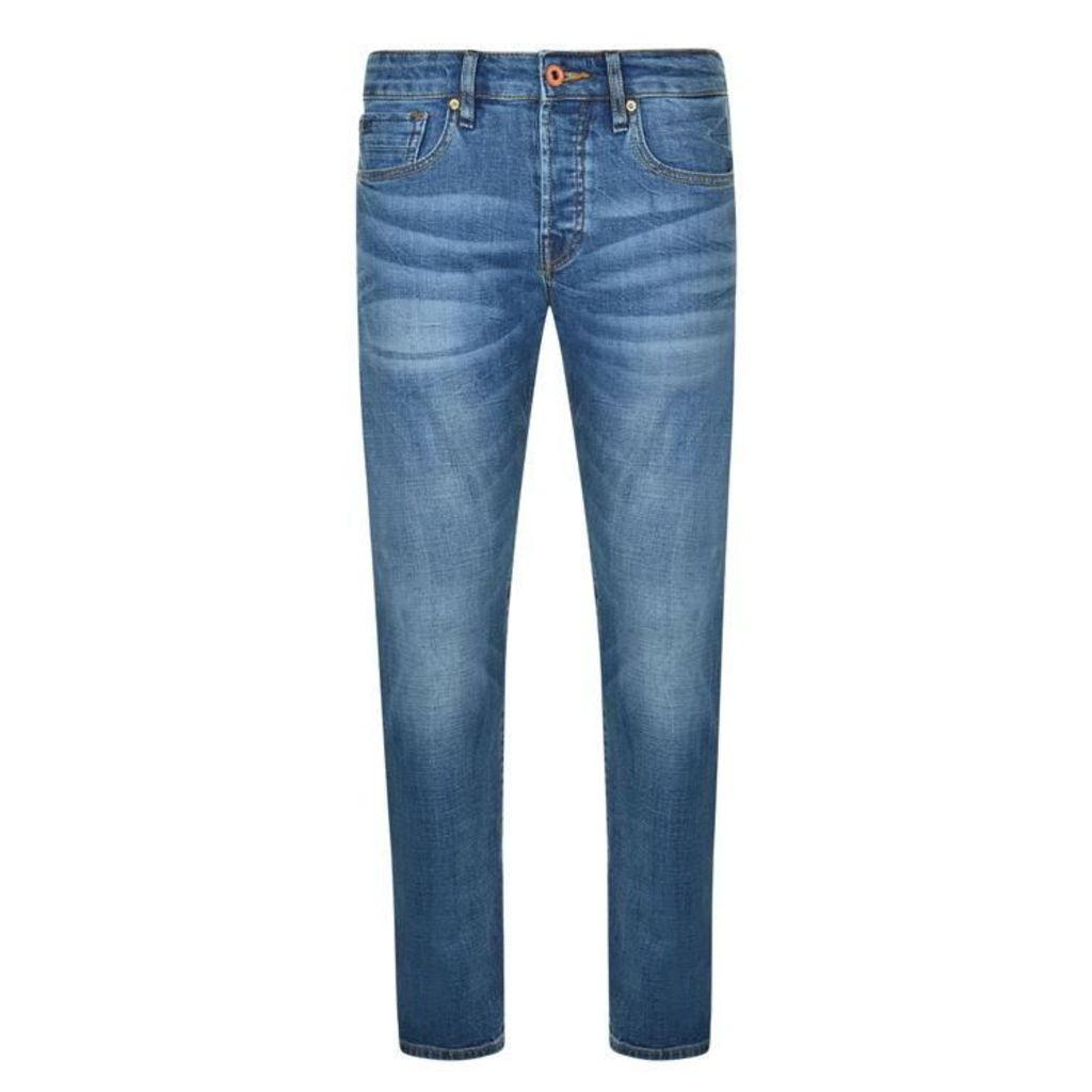 SCOTCH AND SODA Ralston Roam Jeans