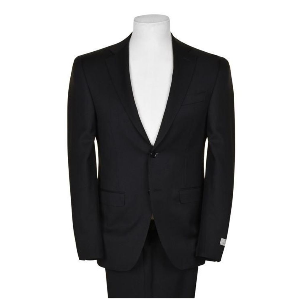 CANALI Milano Wool Suit