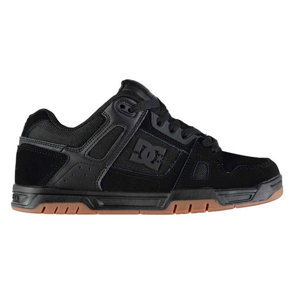 DC Stag Skate Shoes Mens