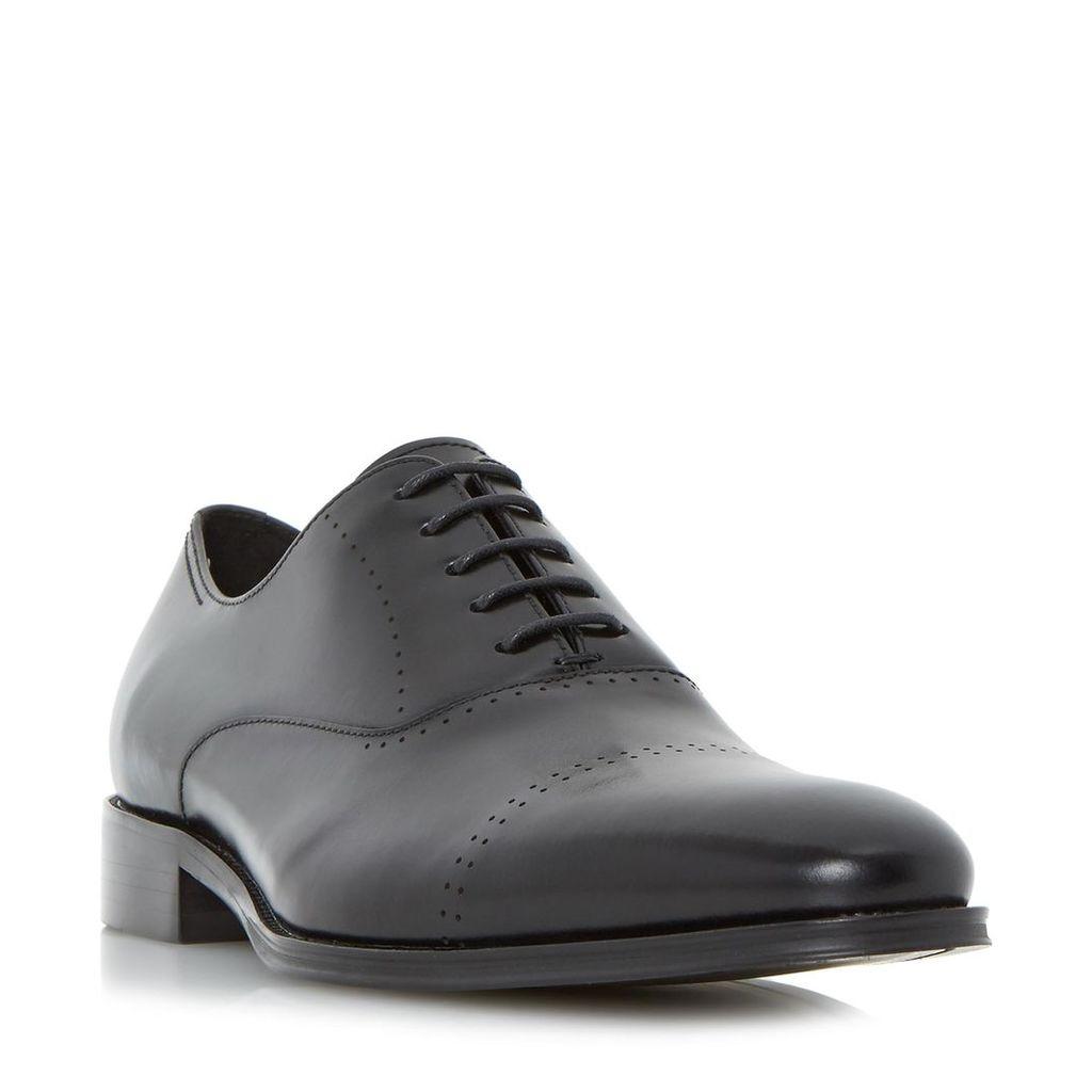 Potter Punch Hole Detail Oxford Shoe