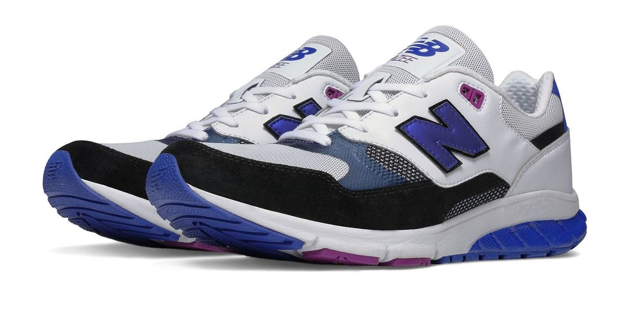 New Balance 530 Vazee Men's Footwear Outlet MVL530AW
