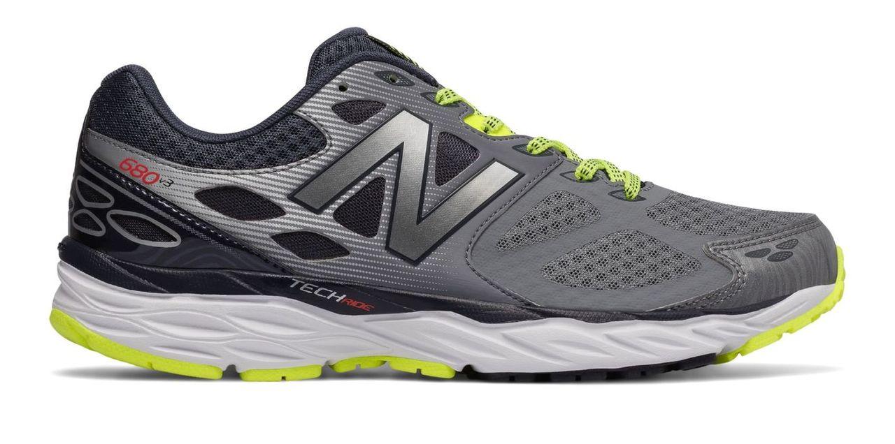 New Balance New Balance 680v3 Men's Footwear Outlet M680RG3