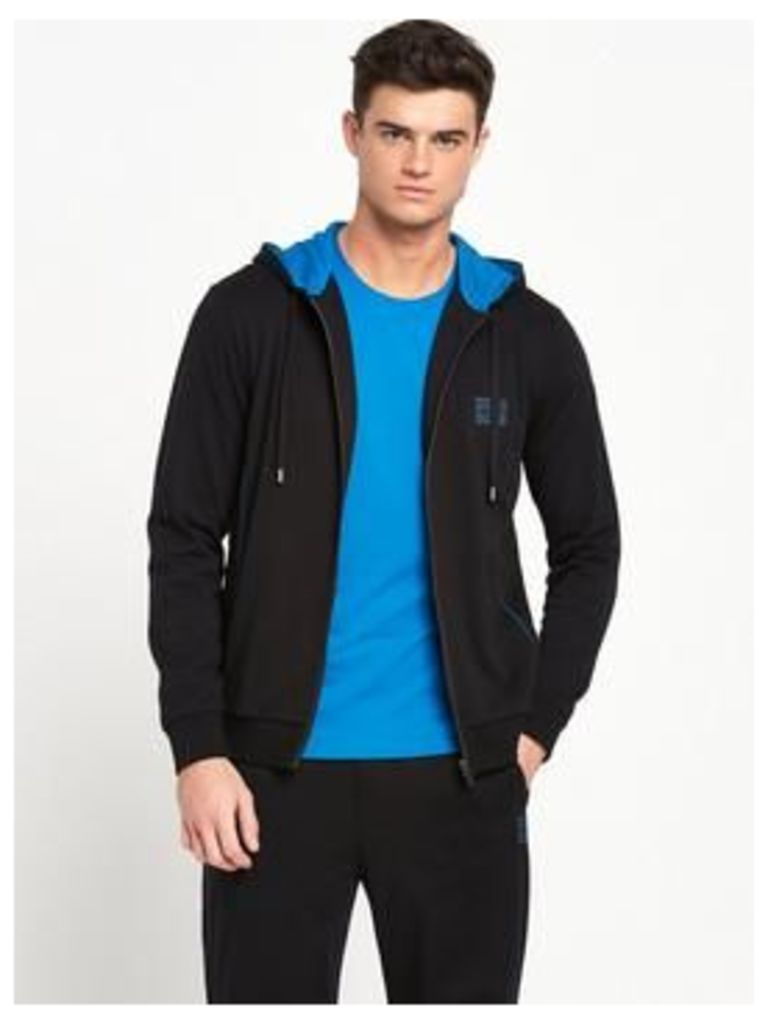 Hugo Boss Hooded Loungetop