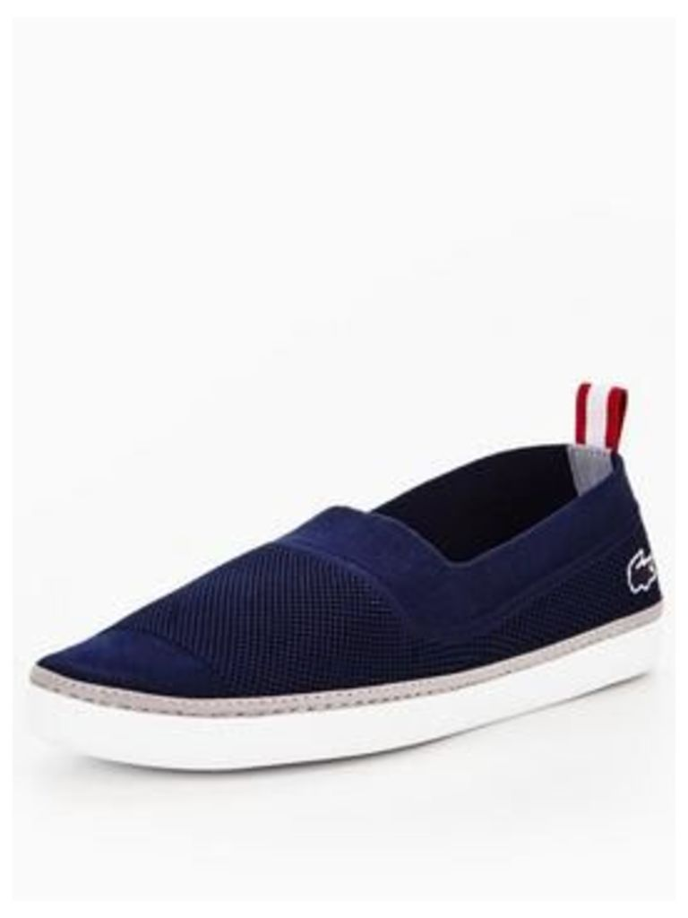 Lacoste Lacoste L.Ydro 117 1 Slip On - Navy