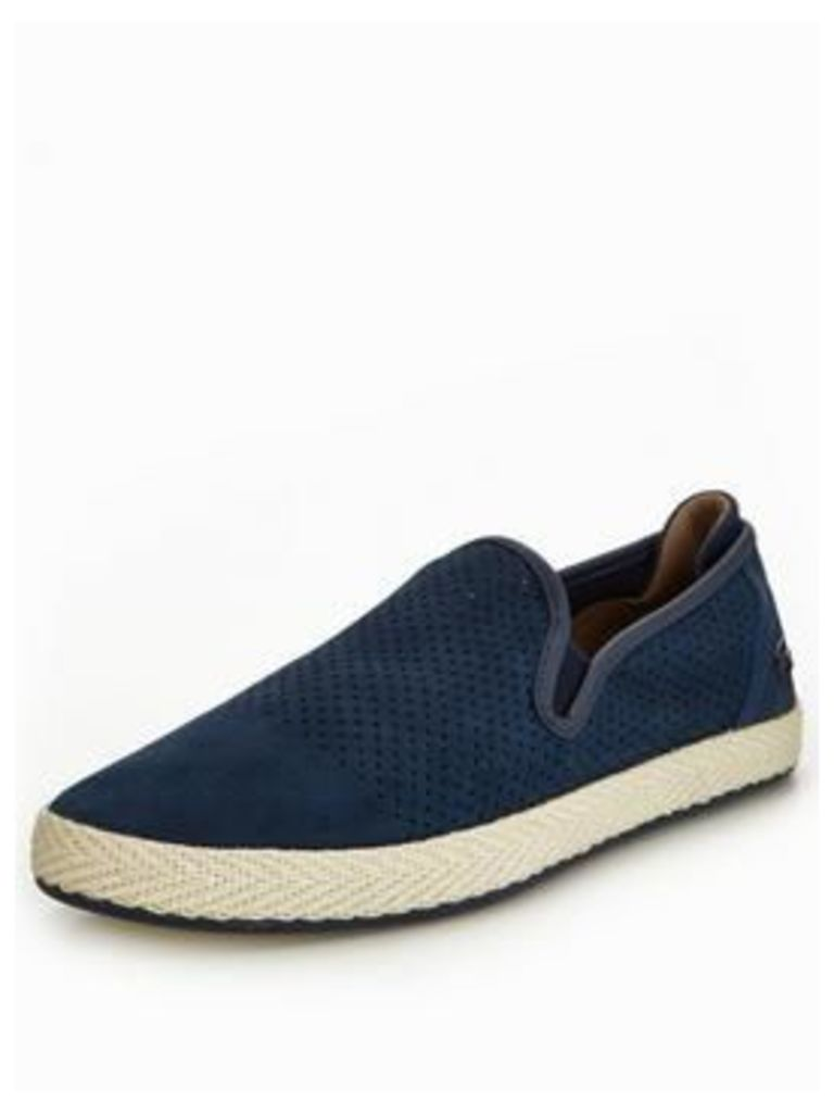 Lacoste Lacoste Tombre 117 1 Slip-On 117 - Navy
