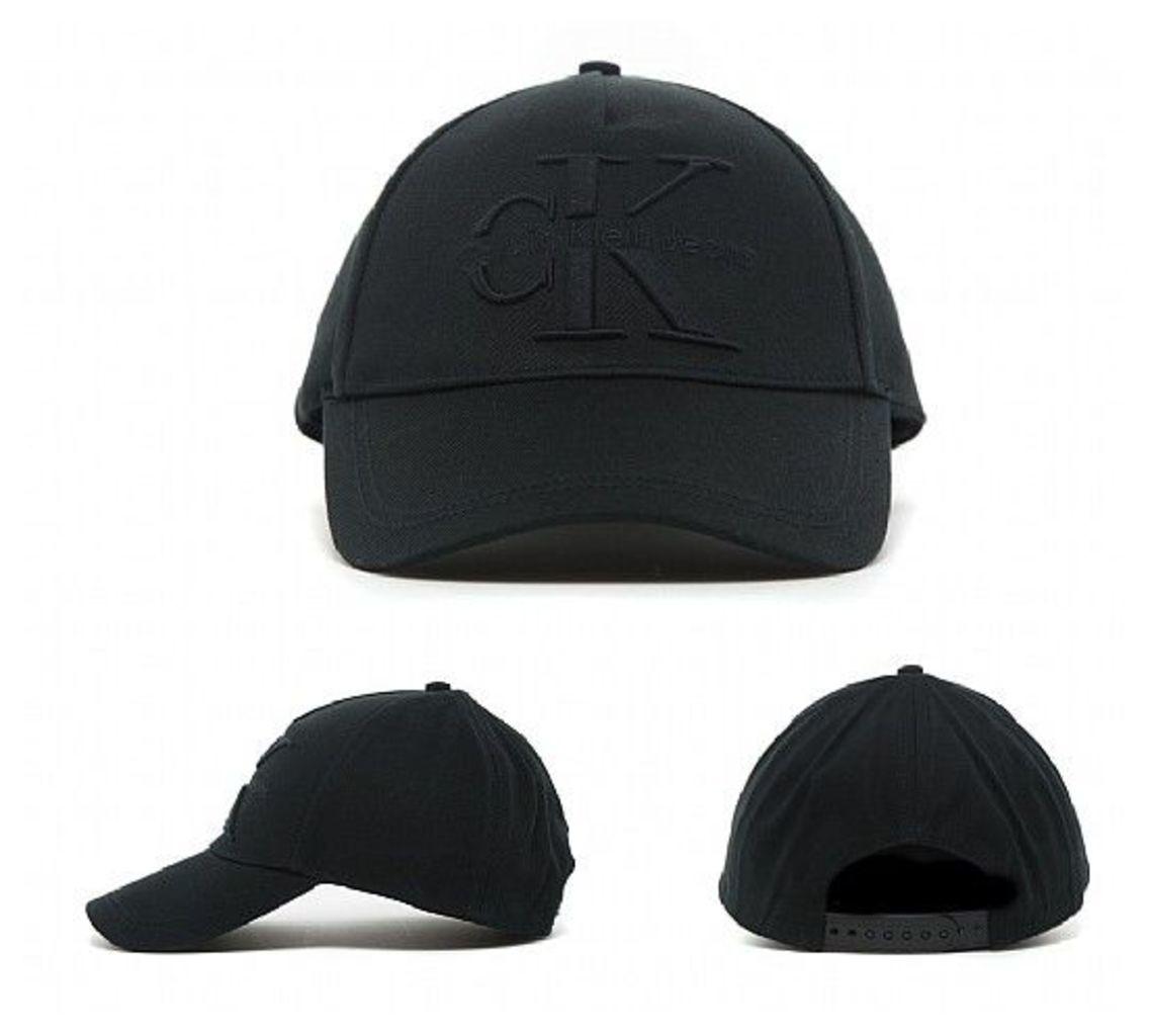 Large Logo Cotton Cap