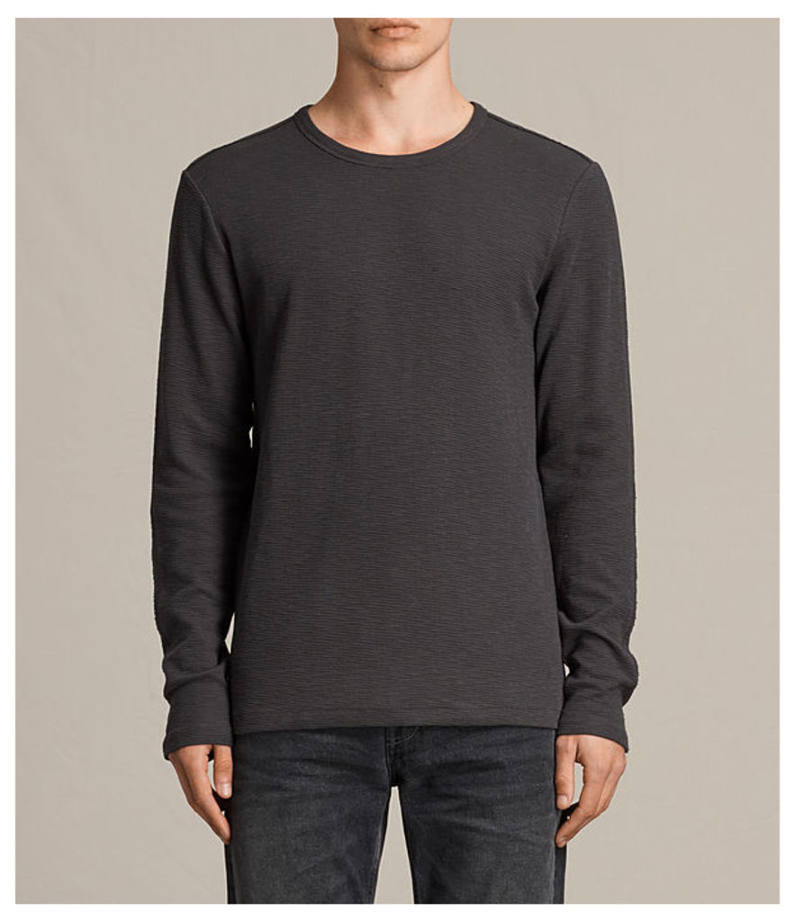 Tovate Long Sleeve Crew T-Shirt