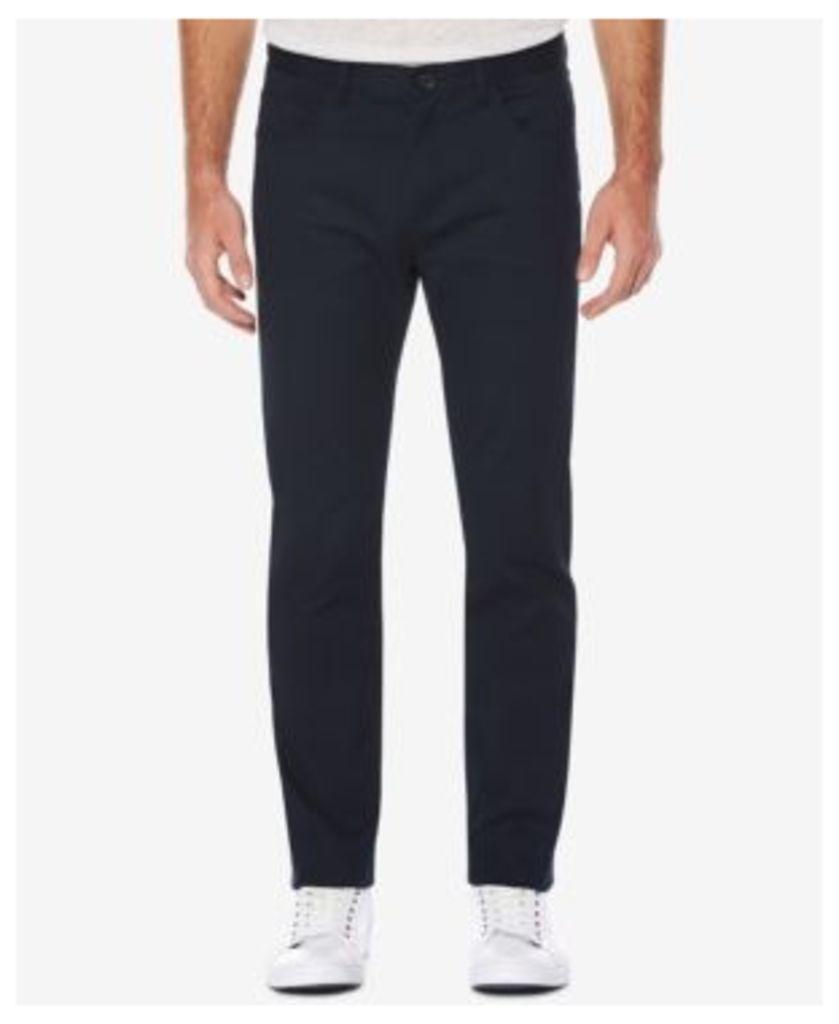 Perry Ellis Men's Slim-Fit Stretch Pants