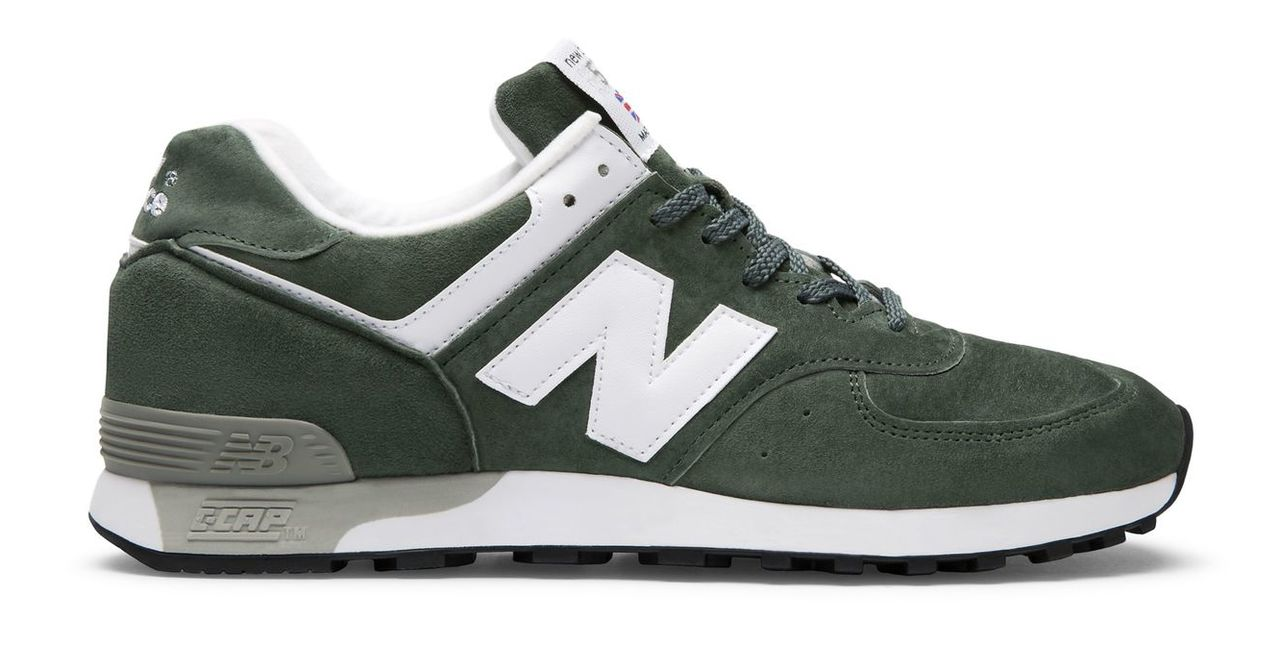 New Balance 576 Made in UK Men's Made in UK Collection M576PNG