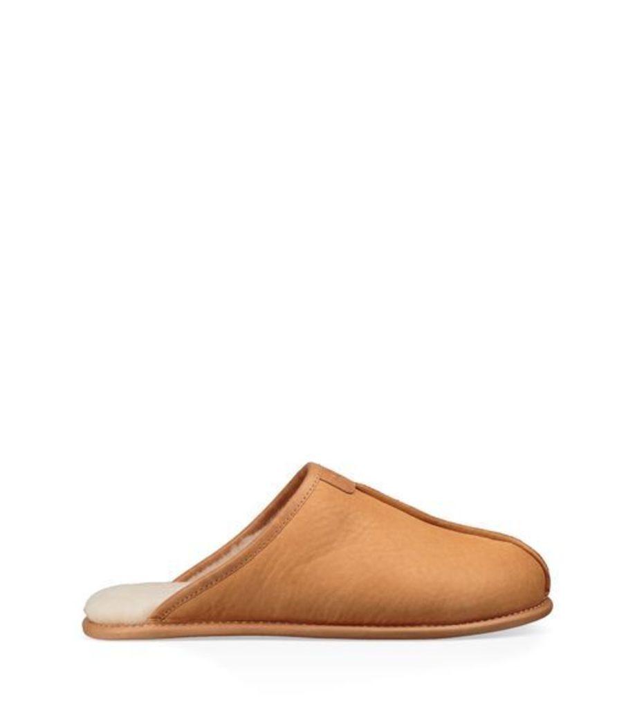UGG Thayne Mens Slippers Chestnut 12