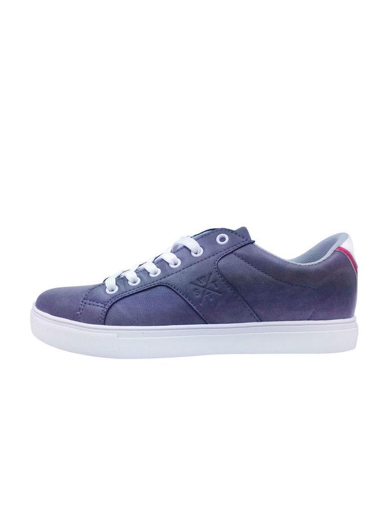 Watts Like Grey Man Sneakers