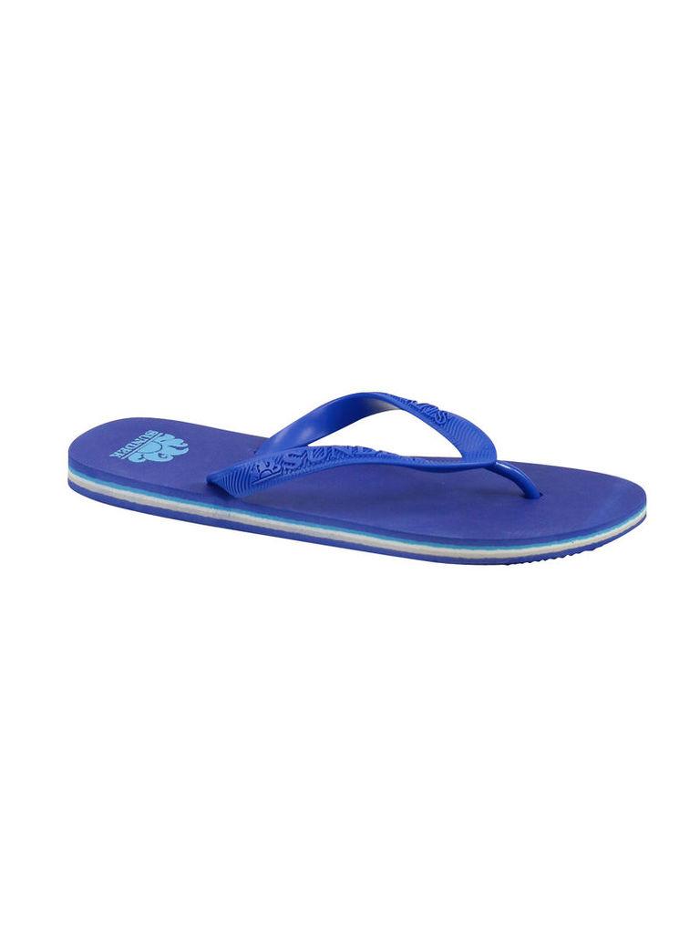 Sundek Blue Man Flip Flops Barracuda