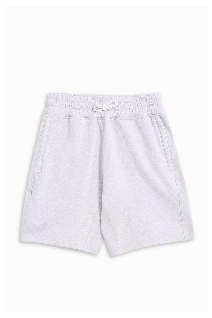 Yeezy Men`s Stretch-cotton Jersey Shorts Boutique1