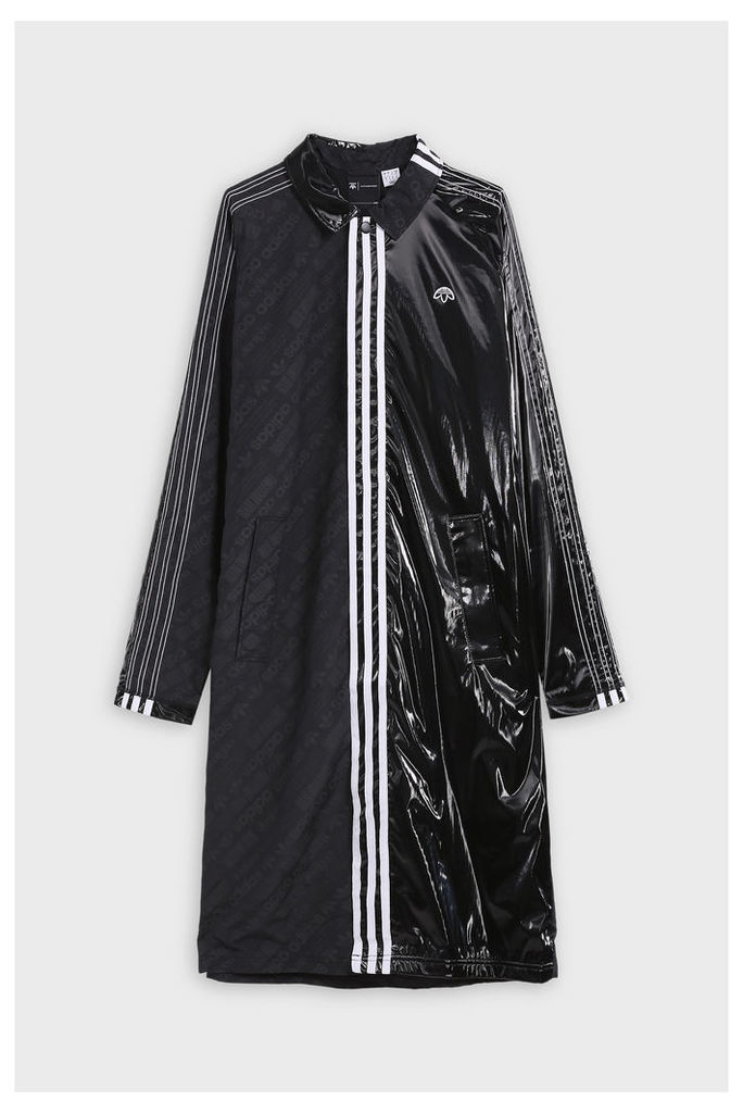 Men`s X Alexander Wang Patch Coat