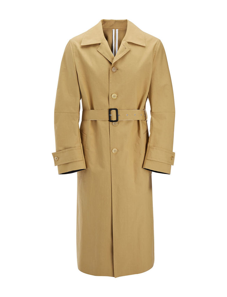 Bonded Cotton Chad Coat