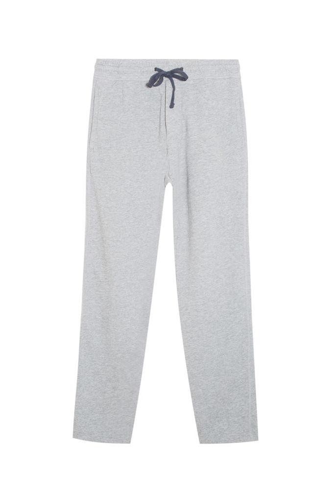James Perse Men`s Classic Sweatpants Boutique1