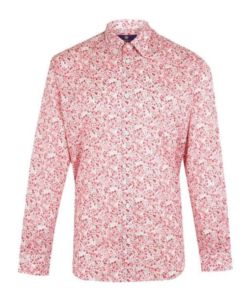 Phoebe Mens Shirt