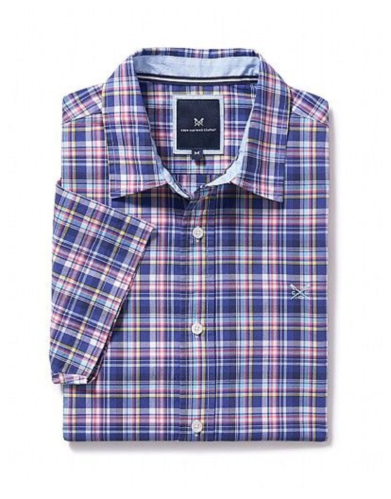 Fritham Short Sleeve Shirt