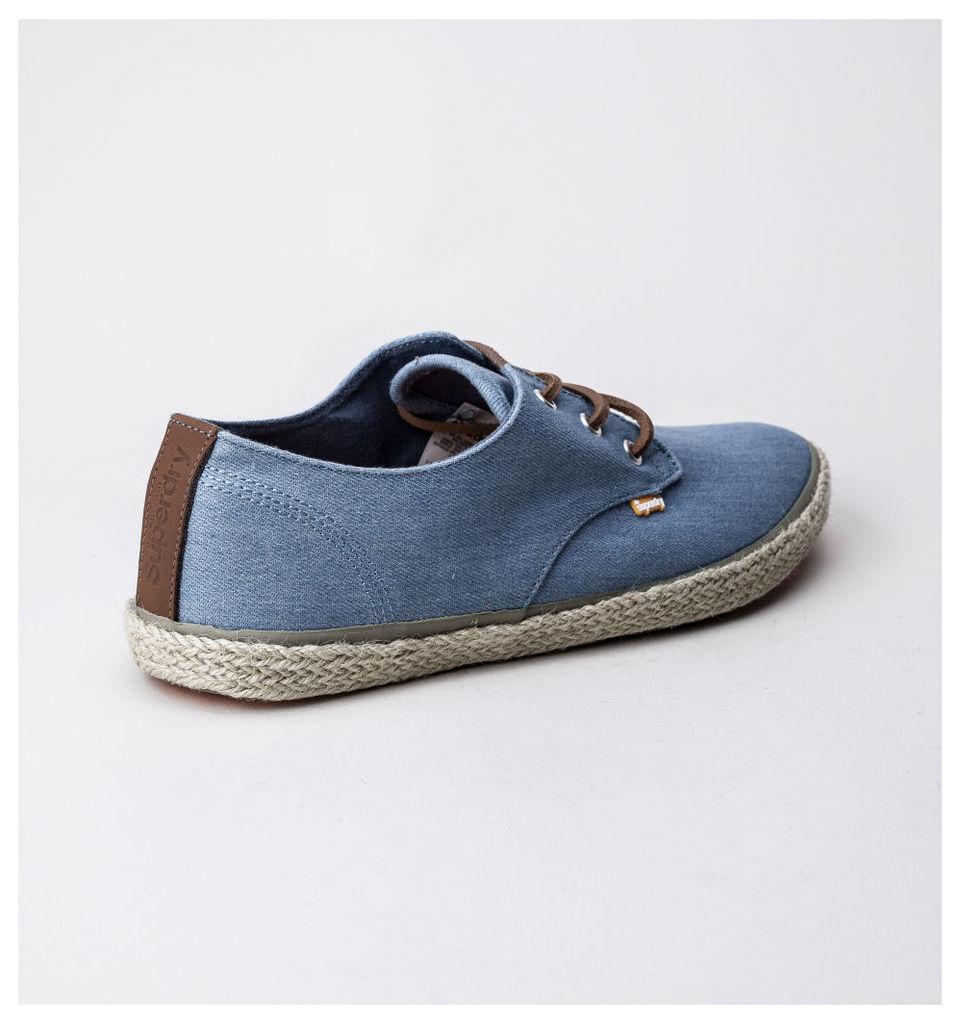 Skipper Shoe