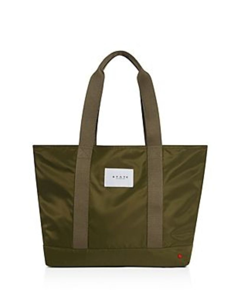State Graham Tote