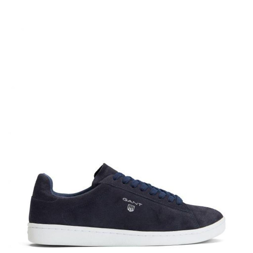 Ace Sneaker - Marine