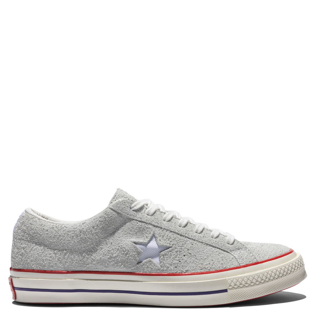Converse X Undefeated One Star Suede