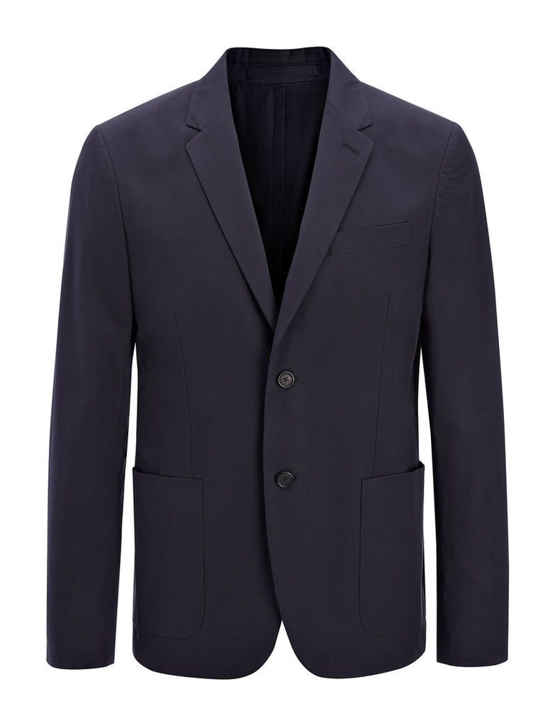 Light Cotton Filton Jacket