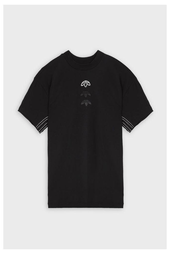Men`s X Alexander Wang Logo T-shirt