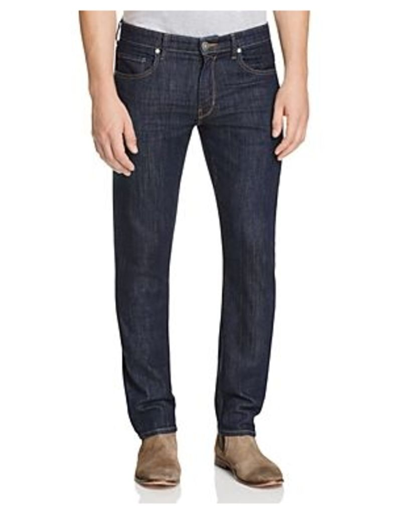 Paige Lennox Super Slim Fit Jeans in Wolf