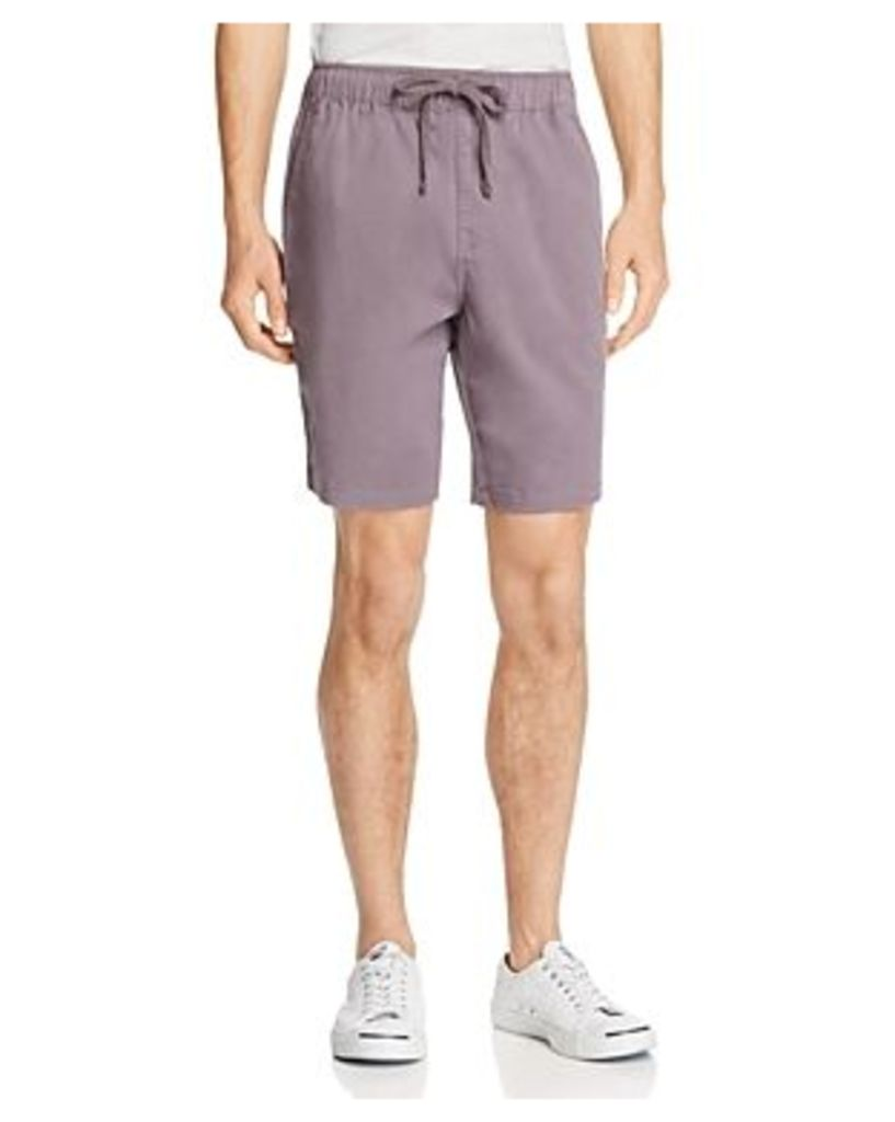 Katin Cotton Drawstring Shorts