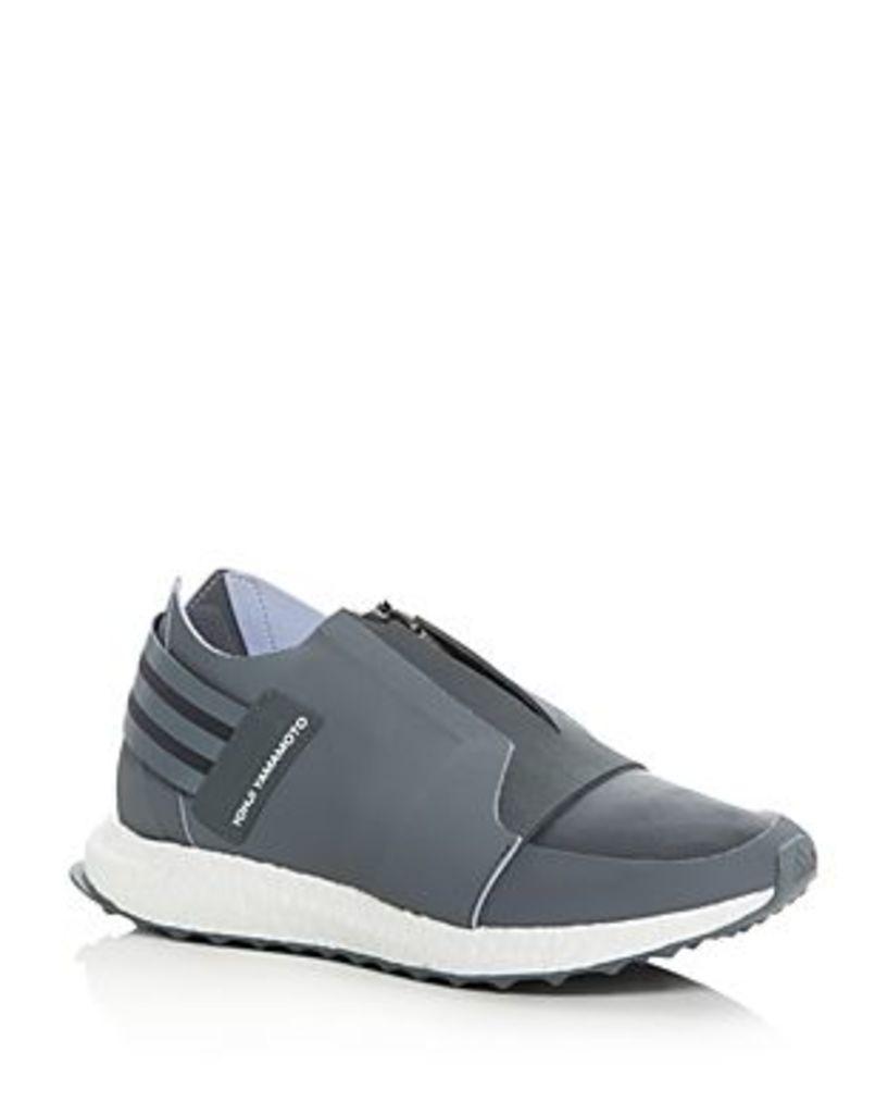 Y-3 X-Ray Zip Sneakers